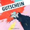 30 Euro-Gutschein auf meine-grusskarte.de